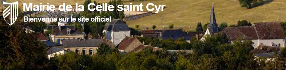 Mairie de la Celle Saint Cyr